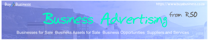 Buy A Business - Business for Sale - Franchises for Sale - Assets for Sale- Brands - Suppliers